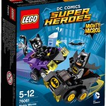 LEGO Mighty Micros 76061