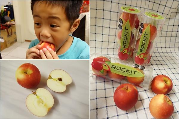 超可愛!紐西蘭進口 Rockit Apple 試管小蘋果