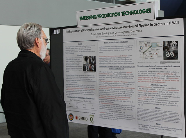 GRC 2016 - Poster Reception