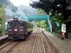 Photo:Sōri Station わたらせ渓谷線 沢入駅 わ89-310形(312あかがねII) By : : Ys [waiz] : :