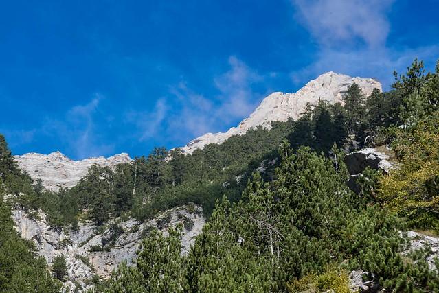 View of Stefani Peak, Nikon D610, AF Zoom-Nikkor 28-85mm f/3.5-4.5