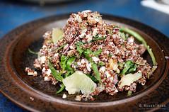 20161024-10-Quinoa, feta and grapefruit salad at M…