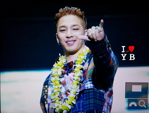 BIGBANG VIP Event in Honolulu 2016-10-22 (68)