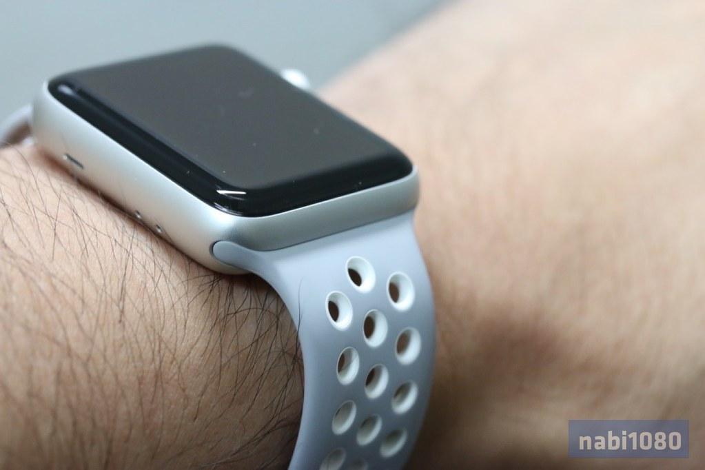 Apple Watch Nike+10