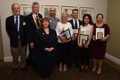 November 2016 - Rotary Club of Wahroonga