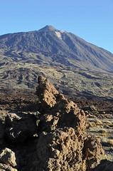 Teide vulkan035