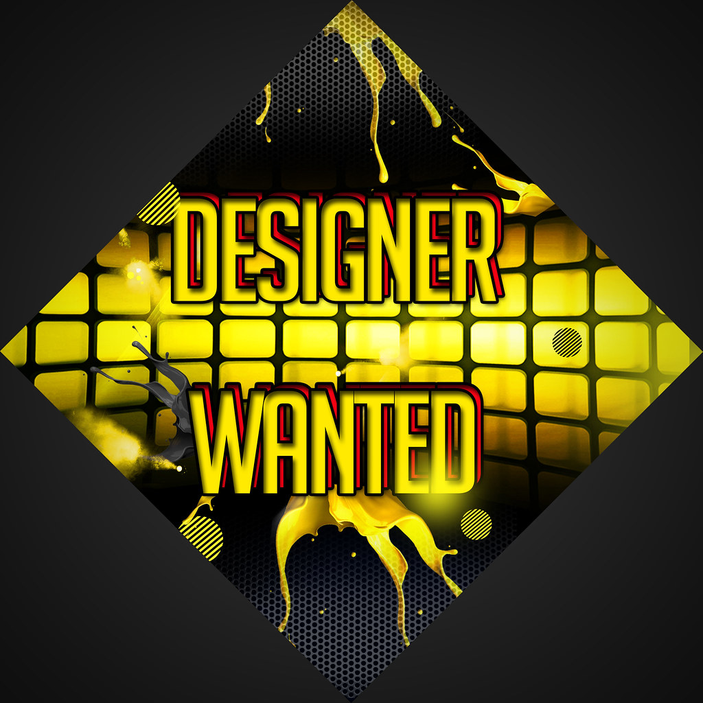 YOU.GATCHA DESIGNER WANTED DECEMBER ROUND - SecondLifeHub.com