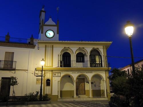 Aznalcazar (Sevilla)
