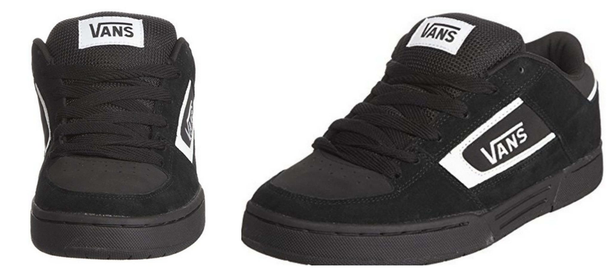 zapatillas de skate de Vans