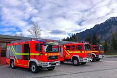 Feuerwehr Oberau