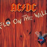 "AC/DC FLY ON THE WALL 12"" Vinyl LP"