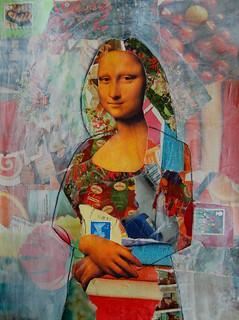 4 Da Vinci - Laura