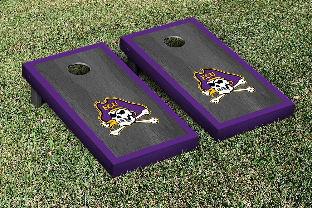 East Carolina Pirates Onyx Border