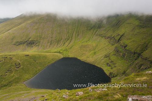 ireland mountains landscapes hiking backpacking góry neverstopexploring galtymountains irishmountains