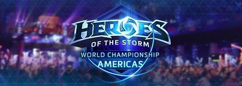 Campeonato de Heroes of the Storm