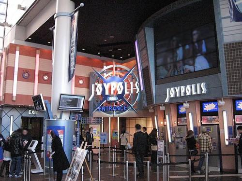 tokyo-joypolis