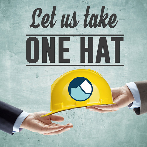 Let Landmark Use a Home Warranty to Take a Hat