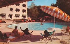 Stoneleigh Hotel - Dallas, Texas