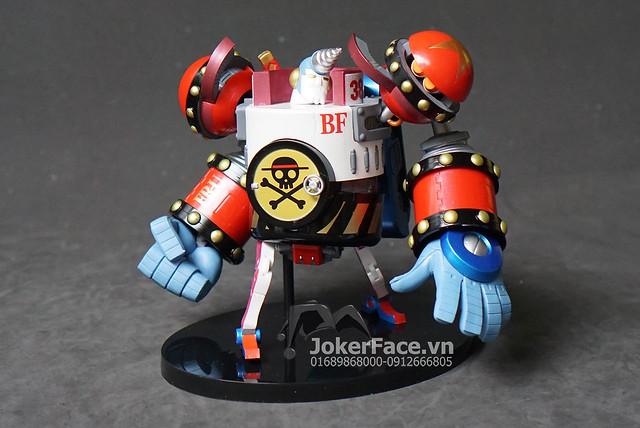 HN - Joker Face Shop - Figure Onepiece - Mô hình Onepiece !!!!!!!!!!!!!!!!!!!! Part 3 - 18