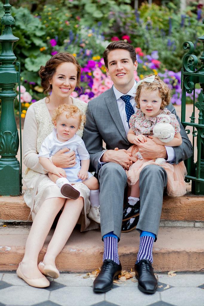 Whitehead Family-4