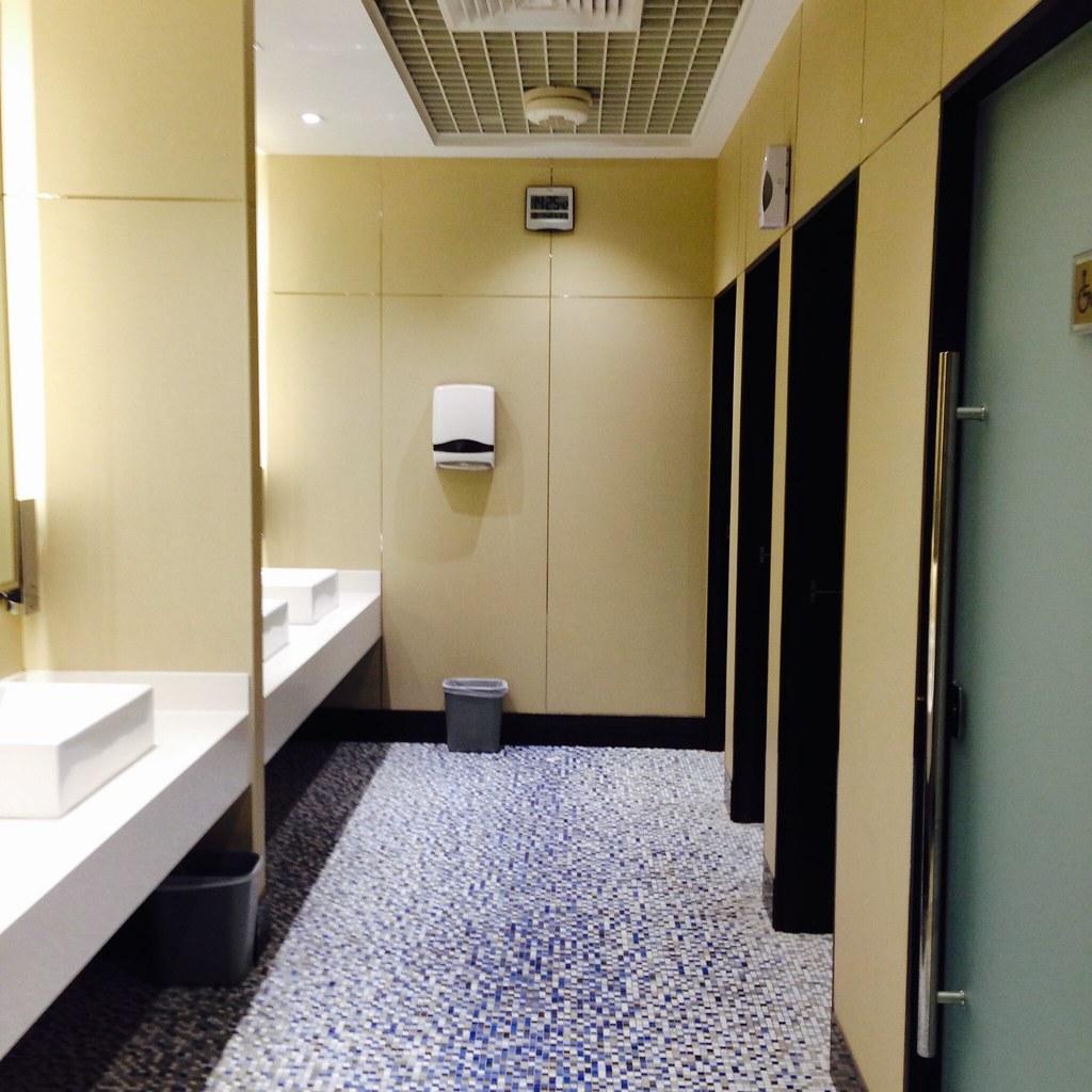 Changi Airport Terminal 3 (SIN) Ambassador Transit Lounge