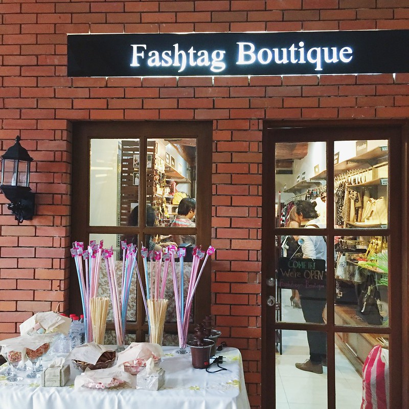 FASHTAG BOUTIQUE