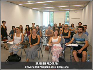 Spanish Program_UPF