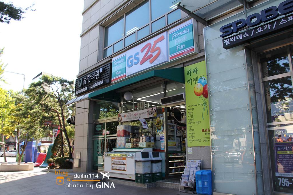 【首爾南營站住宿】G-Stay Residence (지스테이)酒店式公寓|獨立套房民宿|近首爾站、AREX機場快線、龍山站、明洞、東大站(介紹交通方式及周邊環境) @GINA環球旅行生活|不會韓文也可以去韓國 🇹🇼