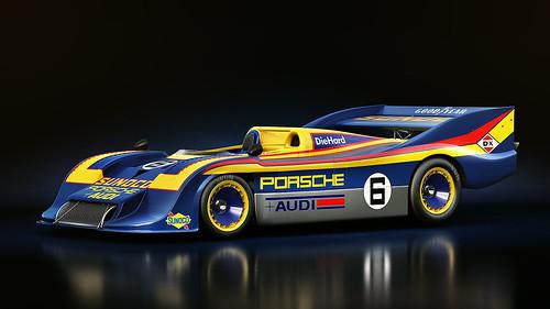 Assetto Corsa Porsche 917/30