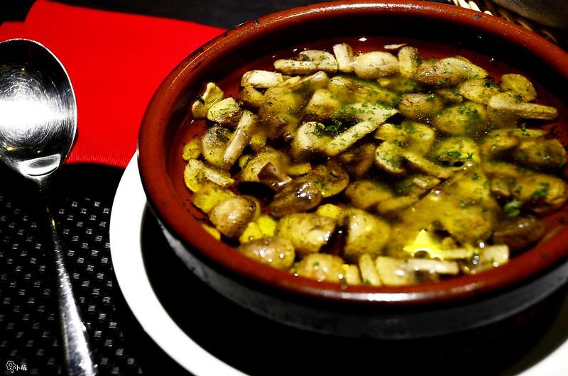 PURO PURO西班牙傳統海鮮料理餐廳台北特色餐廳推薦約會 (26)