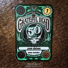 Grateful Dead - 06/27-28/15 #tbt #throwback #throwbackthursday #musicsumo