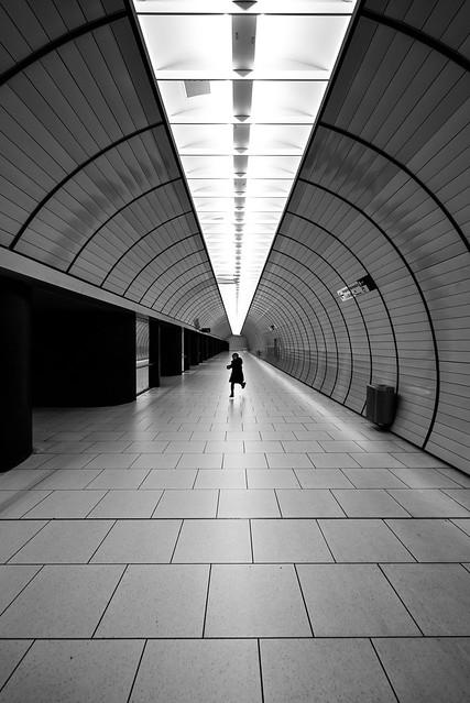 Subway Playground