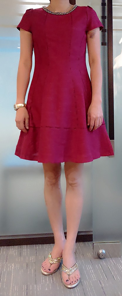 讓老媽愛不釋手的媽媽裝推薦~高尚又實穿的愛蜜蘭服飾 (14)