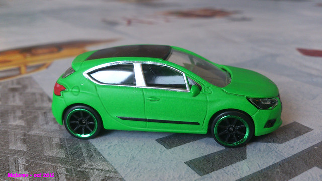 N°245B Citroën DS4 22223853135_b6bcec2875_z