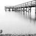 pier @ Crescent Beach, Surrey, BC by gks18