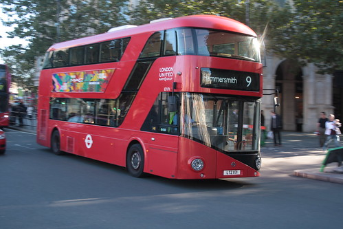 London United LT171 LTZ1171