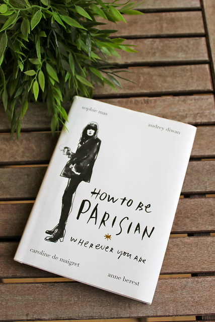 How to be a Parisian by MILK