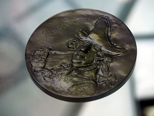 Art Medals: History, Philosophy and Practice - Symposium - 5