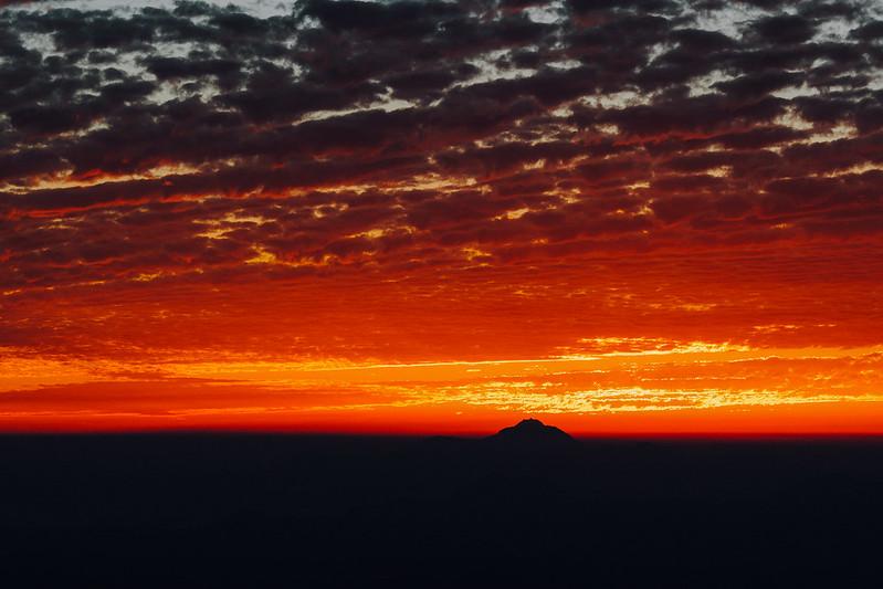 阿蘇火山 Sunset|Japan Kyushu 日本 九州