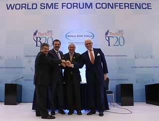World SME Forum Conference