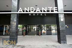 Andante Hotel, Barcelona