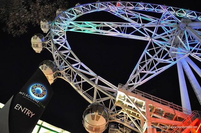 Melbourne Star Observation Wheel