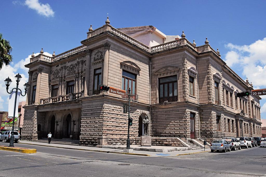 Durango Theatre