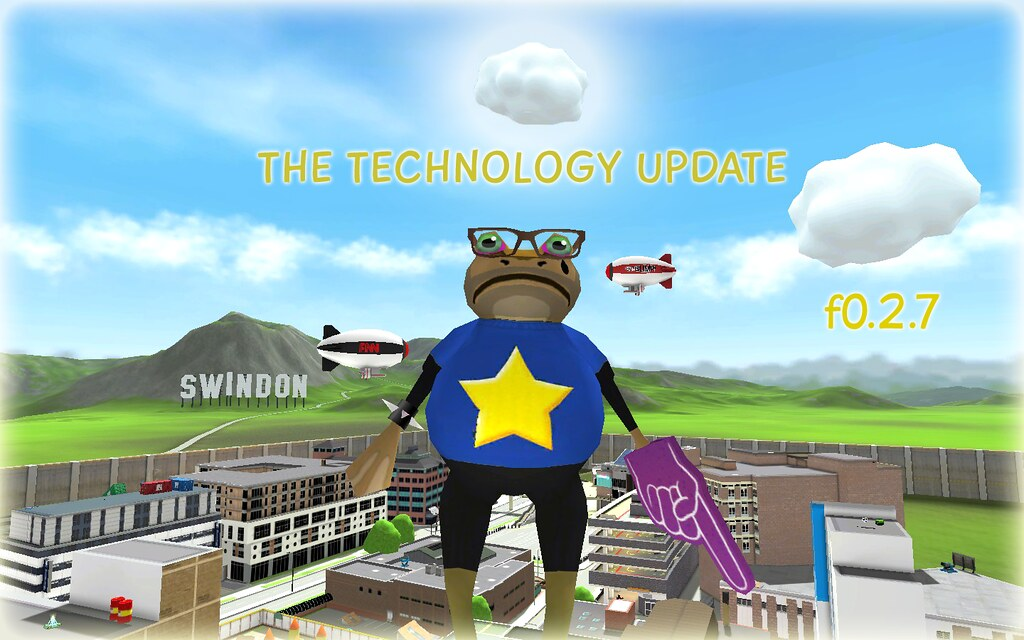 the-technology-update