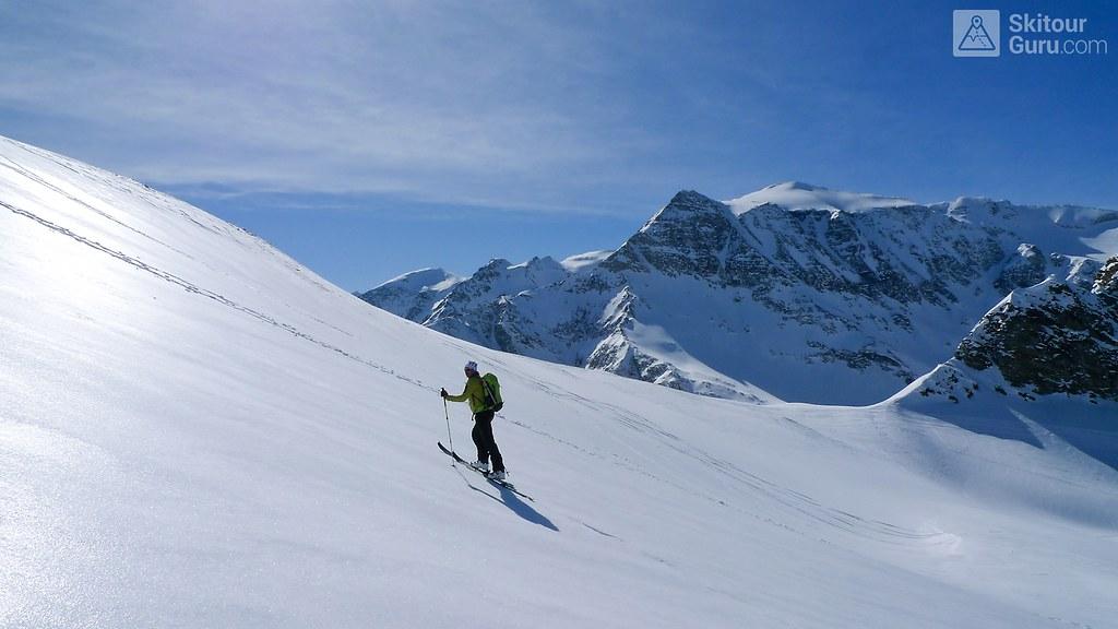 Kolmkarspitze 2559 m,  Kolm Saigurn - Rauris, Salzburg, Austria