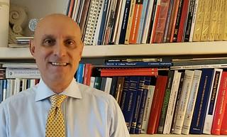 Casamassima-Il dottor Infantino nominato Fiduciario dell'Ordine dei Medici-Il dottor Antonio Infantino