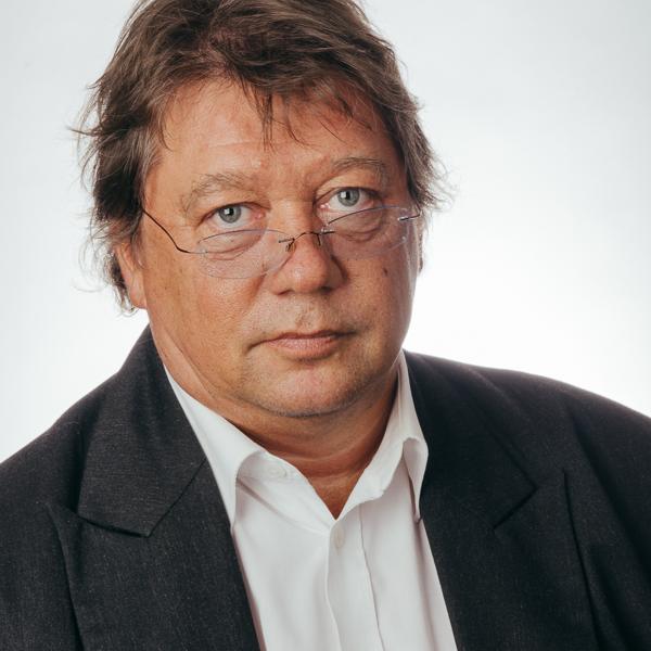 Benedikt Kramer-Rouette