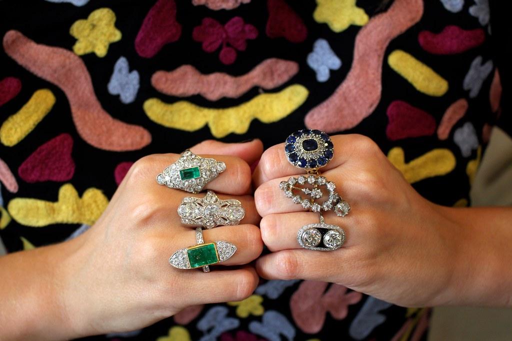 Jewels by Grace   Gem Gossip