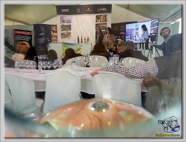 ArdoAraba 2015 Fiesta de la Enogastronomia en Vitoria Gasteiz (9)