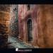 Monemvasia walks (II) by Yiannis Chatzitheodorou